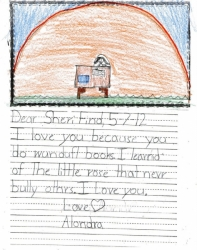 I_Love_You_Sheri_Fink_Fan_Mail