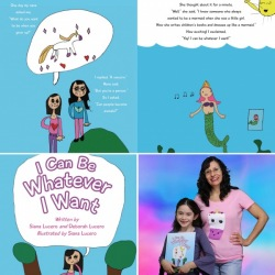 Mermaid_Author_Sheri_Fink_Featured_in_I_Can_Be_Whatever_I_Want_Book_2020